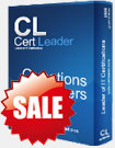 Certleader dumps sale